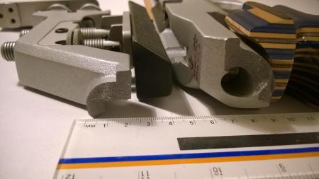 Aluminium Druckguss Mit Aluminium Druckguss Kleben Kleinkaliber Gewehrschaft Gebrochen Wasklebtwas De
