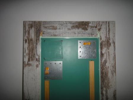 metall mit glas spiegel kleben befestigung an spiegelr ckseite. Black Bedroom Furniture Sets. Home Design Ideas