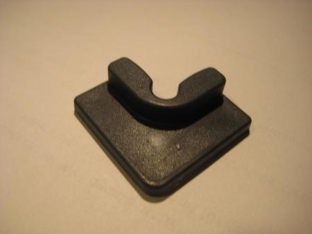 hartplastik mit edelstahl geb stet kleben die eck gleiter des edelstahl ablaufwanneneinsatzes. Black Bedroom Furniture Sets. Home Design Ideas