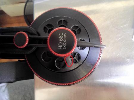 magnet mit kunststoff kleben magnet auf kopfh rer. Black Bedroom Furniture Sets. Home Design Ideas