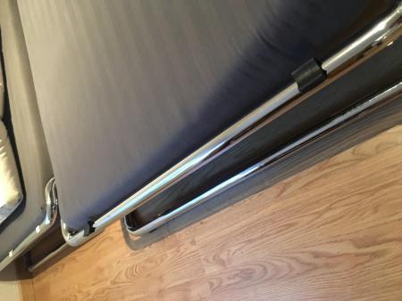edelstahl mit gummi kleben gummipuffer. Black Bedroom Furniture Sets. Home Design Ideas