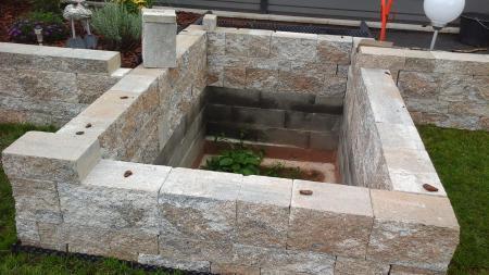 Ihre suche nach metall beton for Poolfolie kleben